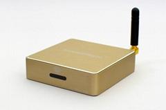 无线立体声音频接收器 无线音箱适配器 支持苹果安卓手机车载