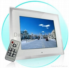 10.4 Inch Digital Photo Frame Factory Wholesale just $105 Model NO:DPF104