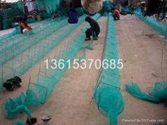供應優質捕魚蝦籠蟹籠網具-地籠