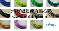 PTFE线缆