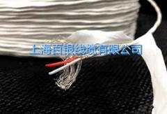 PTFE生带绕包线缆