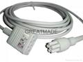 科林BP88S 監護儀心電電纜