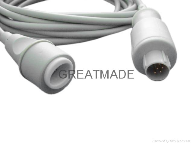 IBP transducer  adapter cable 1