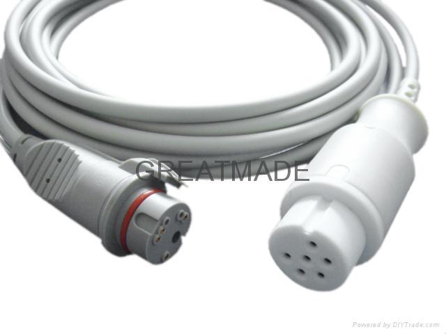 有創血壓電纜  1