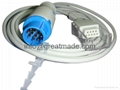 Envoy Spo2 Adapter cable