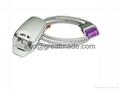 LOHMEIER Adult finger clip sensor