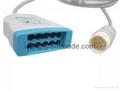 惠普M1663A 10 导电缆