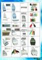 监护仪电缆及导联线(分体)