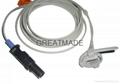 Ohmeda Neonate Wrap sensor