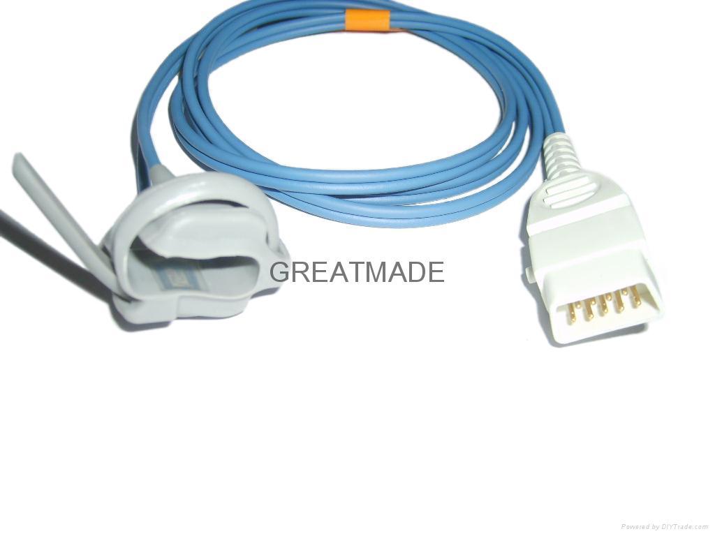 BCI Neonate Silicone Wrap Sensor  1