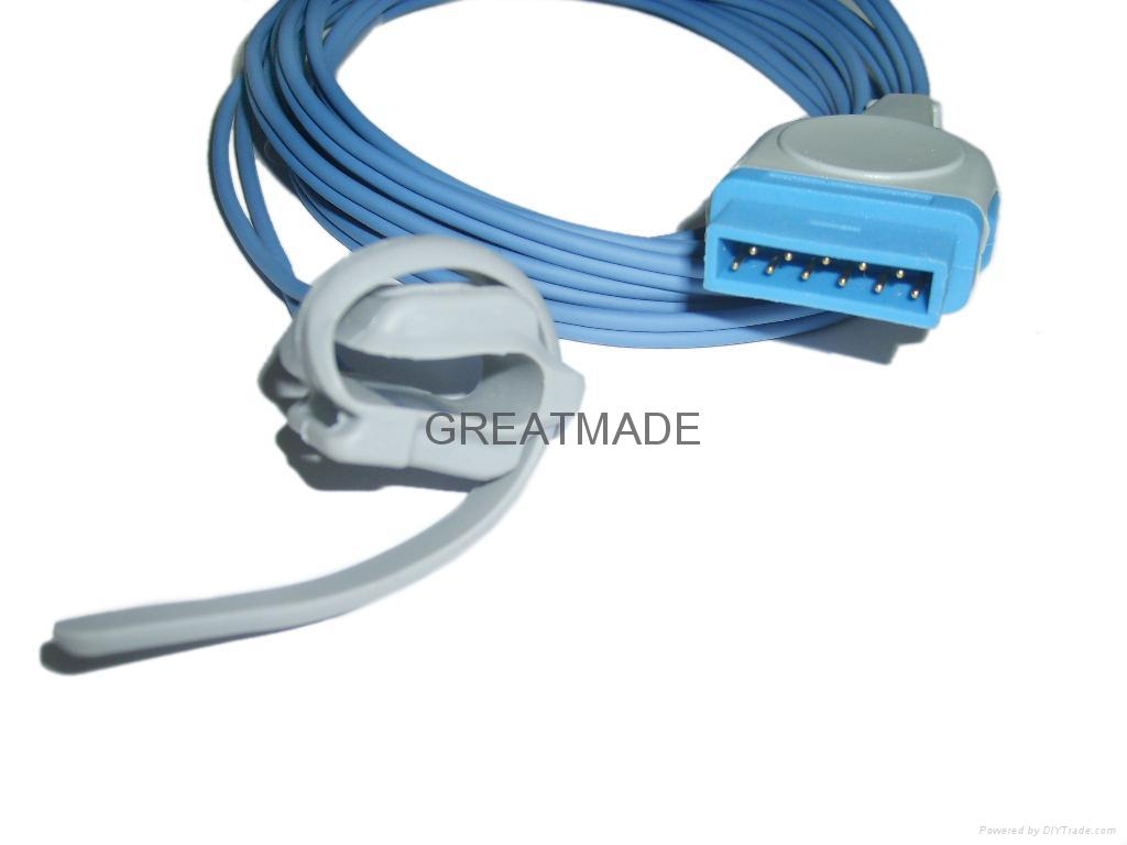 GE-Marquette Neonate Wrap Sensor  1