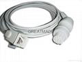 Datex-Ohmeda Pediatric Finger clip sensor