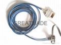 Nonin 8600 Neonate wrap Sensor