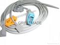 Spacelab  90496 Neonate Wrap Spo2