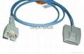 Dophin Pediatric Soft tip sensor