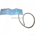 Neonate Soft single tube NIBP cuff ,