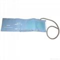 Infant soft single tube NIBP cuff,
