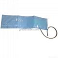 Child soft single tube NIBP cuff