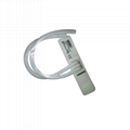 Neonate#1 Diposable Nibp Cuff, 3.3-5.6cm Arm Circumference,dual tubes