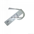 Neonate#2 Disposable Nibp Cuff ,4.2-7.1cm Arm Circumference , dual tubes 1