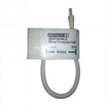 Neonate#3 Disposable Nibp Cuff ,5-10.5cm Arm Circumference ,Single tube