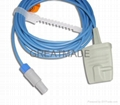 BCI Adult soft tip Spo2 sensor