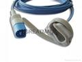 HP M1193A  8PIN Neonate Wrap Spo2