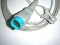 Siemens Adult Ear Clip Sensor