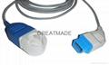 Nihon Kohden JL-900P  Adapter cable