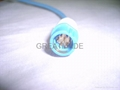 Siemens  3375834 spo2 Adapter cable  2