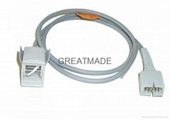 Nellcor OXIMAX Pediatric finger clip sensor