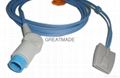 HP/Philips Pediatric soft tip sensor