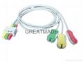 Siemens 5956433  3-Lead Grabber IEC