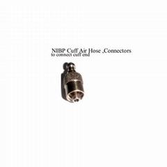 Nibp Cuff互連軟管,單管,L = 3m BP04-> BP07,與Niho兼容