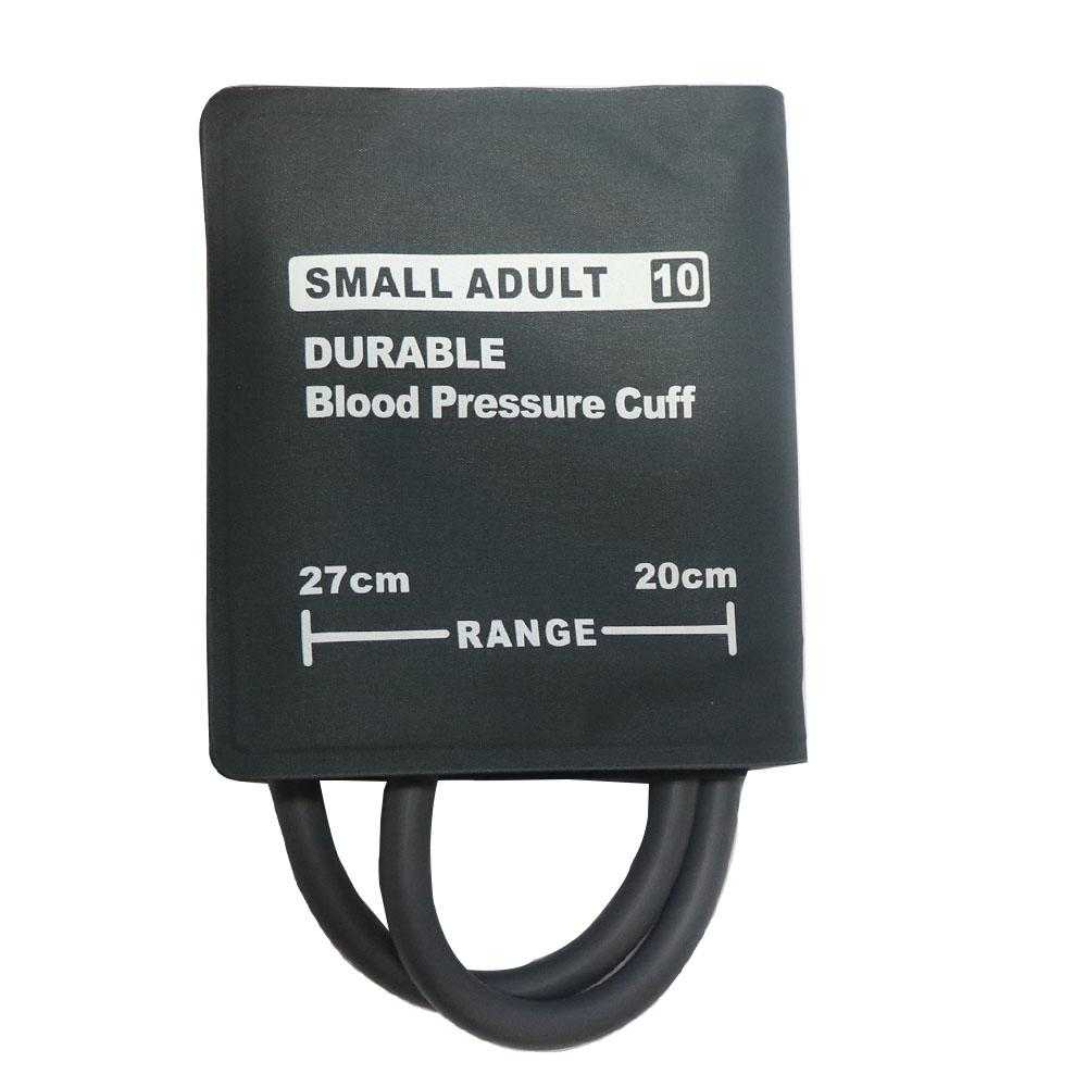 Small Adult#10 Durable Nibp Cuff,20-27 Arm Circumference,without gasbag 3