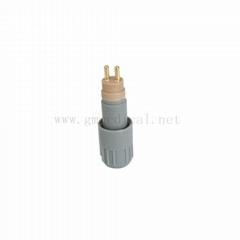 2 3 4 5 6 8 12 16 18 19 pin Connector