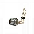 兼容ECG 0B 2针,弯头(