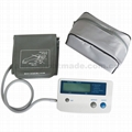 Auto Digital Blood Pressure Monitor