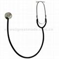 手动血压表带听诊器医用血压表臂式血压计单管听诊器