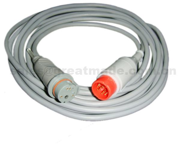 HP Compatible -BD IBP Adapter cable 1