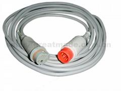 兼容HP-BD IBP适配器电缆