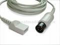 Spacelab Compatible -Utah IBP Adapter