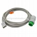 兼容西門子尤它IBP適配器電纜