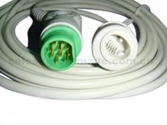 兼容西门子爱德华德IBP适配器电缆