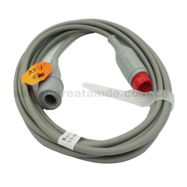 邁瑞愛德華IBP適配器電纜 1