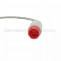 Mindray-Edward IBP Adapter cable