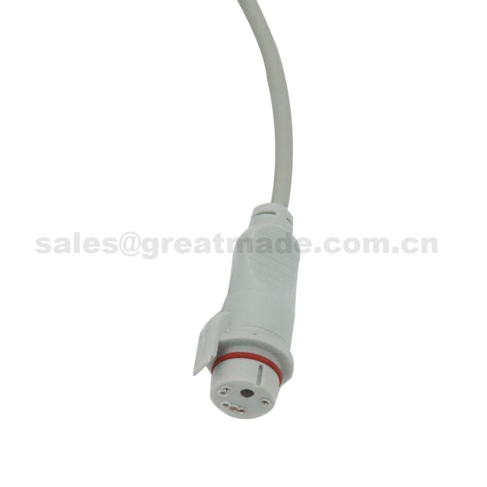 Mindray-BD IBP Adapter cable 3