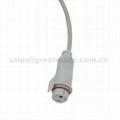 迈瑞 -bd 型 ibp 适配器电缆