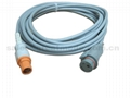 Siemens Compatible-BD IBP Adapter Cable