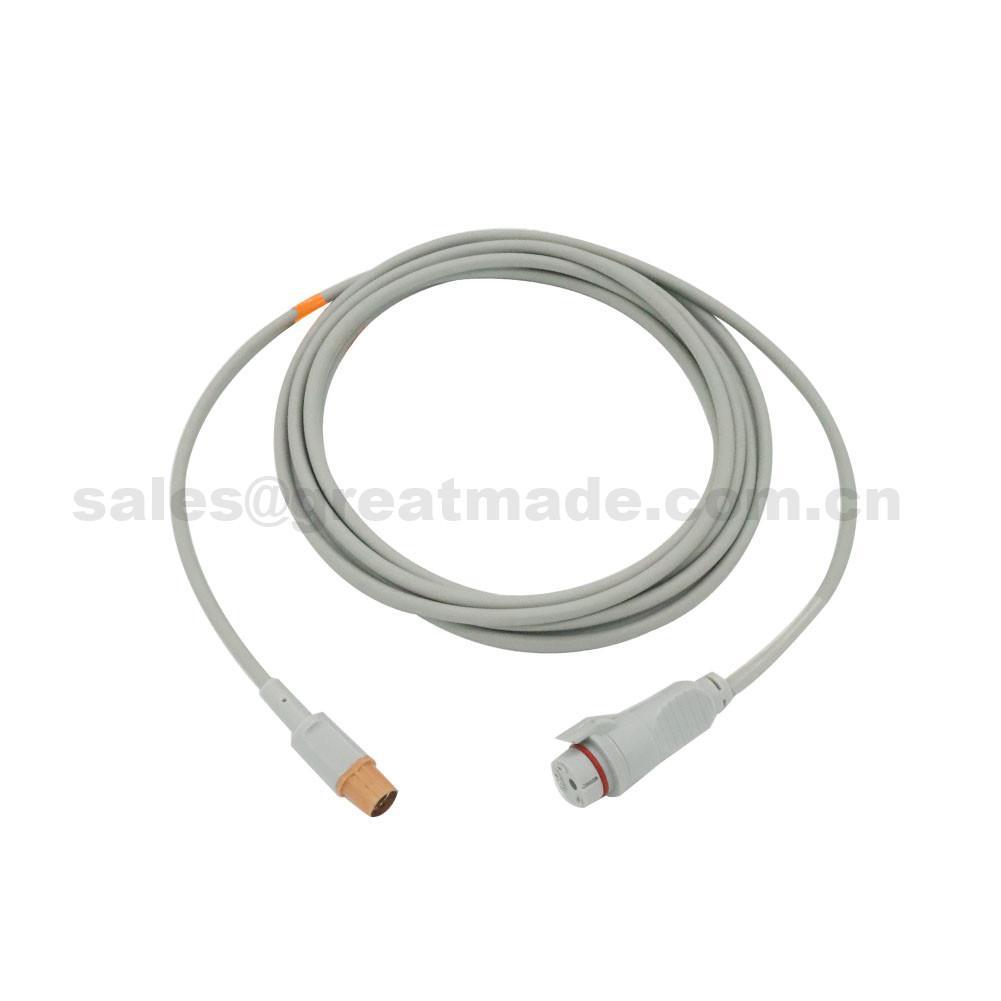 兼容 西門子BD IBP適配器電纜 2